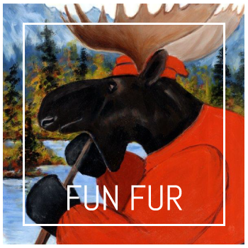 MT Bellmond | Fun Fur Collections