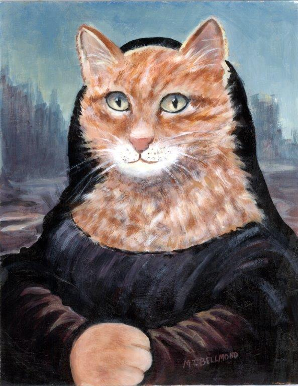 Kitty Lisa